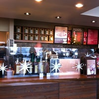 Photo taken at Starbucks by Donny H. on 12/7/2012