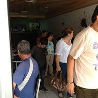 Photo taken at marisqueria y restaurante Gemelo by Alvaro M. on 6/9/2013