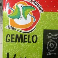 Photo taken at marisqueria y restaurante Gemelo by Alvaro M. on 5/26/2013