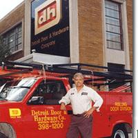 ... Photo taken at Detroit Door \u0026&;&; Hardware Company by Adam S. on ... & Detroit Door \u0026 Hardware Company - Madison Heights MI