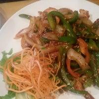 Photo taken at Thai Spice by Vicki N. on 9/6/2014