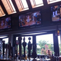 Photo taken at Champs Sports Grill by Moose on 9/29/2012