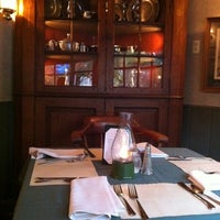 Photo taken at The Tavern Restaurant by Moose on 10/7/2012