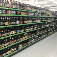 Photo taken at Liquor Mart by The Y. on 8/1/2015