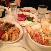 Photo taken at Gino's Restaurant by Greg M. on 12/16/2012