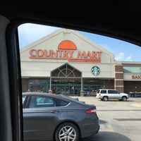 Photo taken at Country Mart by Carol on 6/1/2018