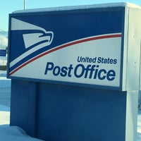 Photo taken at US Post Office by Carol on 1/8/2017