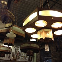 Photo taken at Architectural Antiques by Francene G. on 5/17/2014