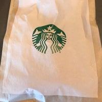 Photo taken at Starbucks by JD S. on 8/5/2017