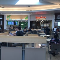 Valencia Town Center Food Court Ca