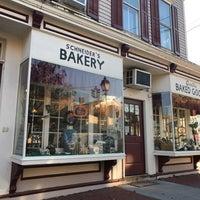 Photo taken at Schneider's Bakery by JD S. on 10/18/2016