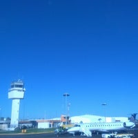 Photo taken at Aeropuerto Internacional de Guanajuato (BJX) by Master P. on 2/12/2013