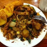 Photo taken at Hibachi Grill & Supreme Buffet by Joe E. on 12/25/2012