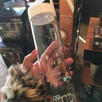 Photo taken at Starbucks by Ava B. on 2/27/2017