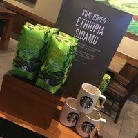 Photo taken at Starbucks by Ava B. on 3/2/2017