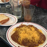Photo taken at Clayton Diner by Taylor C. on 10/31/2015