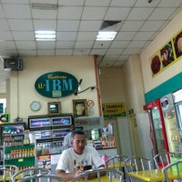 Photo taken at Restoran AL-IBM by Iffa D. on 7/31/2015