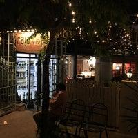 Photo taken at Raja Cafe by Arvind R. on 3/31/2018