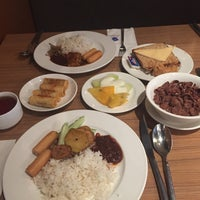 Photo taken at Hotel Granada by Ayong E. on 3/17/2017