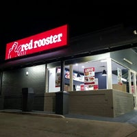 Photo taken at Red Rooster by Shane T. on 3/18/2016