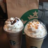 Photo taken at Starbucks by Ply K. on 5/27/2017