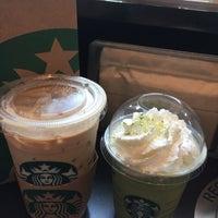 Photo taken at Starbucks by Ply K. on 7/2/2017