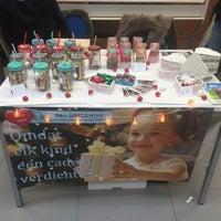 Photo taken at IVV Sint-Vincentius - Campus Molenaarsstraat by Pauline V. on 12/23/2016