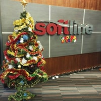 Photo taken at Softline by Aleksey S. on 12/26/2016