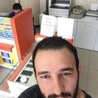 Photo taken at TAY iLETiŞiM by Emre K. on 9/19/2015