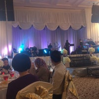 Photo taken at Grand Ballroom @ The Royale Chulan by Nor S. on 4/11/2017