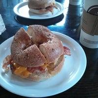 Photo taken at Saxbys Coffee by Serg P. on 8/26/2013