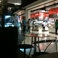 Photo taken at CentralPlaza Chonburi by MJ on 5/12/2013