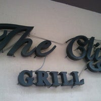 Photo taken at The Cliff Bar & Grill by Yatskiv A. on 2/13/2013