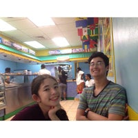 Photo taken at De Bamboo Express Restaurant & Bakery by Jonathan B. on 7/18/2015