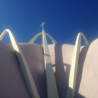 Photo taken at St. Maria Goretti Catholic Church by Patrick D. on 10/20/2013
