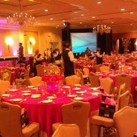 Photo taken at The Ritz-Carlton, Phoenix by Patrick D. on 2/10/2013