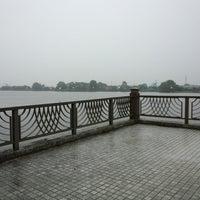 Photo taken at 砂沼広域公園 by Kazunori O. on 6/21/2013