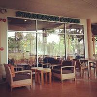 Photo taken at Starbucks by Marina S. on 5/31/2013