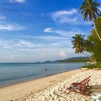 Photo taken at Lipa Bay Resort by Marina S. on 11/12/2014