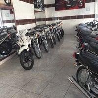 Photo taken at Kuba Motor by Turgay Ali T. on 10/31/2015