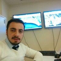 Photo taken at Boğaziçi Elektrik Dağıtım A.Ş Genel Müdürlük by İsmail Can K. on 1/7/2015