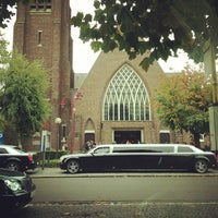 Photo taken at Sint-Laurentiuskerk by Pieter C. on 10/6/2012
