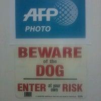 Photo taken at AFP by Vasily M. on 3/11/2013