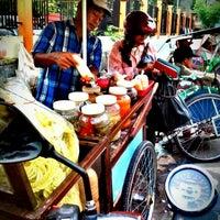 Photo taken at Pasar Koja Baru by Debin D. on 6/5/2013