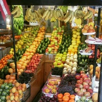 Photo taken at mercado de productores by Elizabeth L. on 8/2/2015