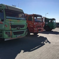 Photo taken at TÜVTÜRK Araç Muayene İstasyonu by Murat Y. on 3/24/2017