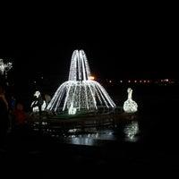 Photo taken at Fontanny by Oleg J. on 12/29/2012