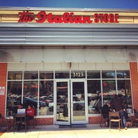 Photo taken at The Italian Store by Joe R. on 5/25/2013