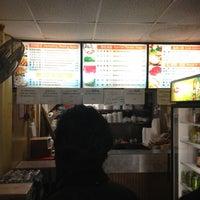 Photo taken at Tasty Dumpling by Chris C. on 2/26/2013