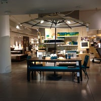 Photo taken at Crate and Barrel by K@rTh!kk R. on 5/15/2013